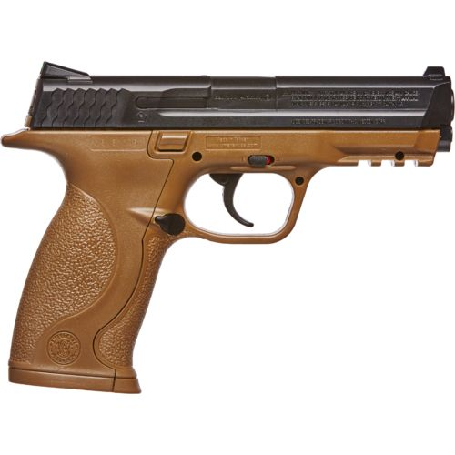 Image for Smith & Wesson Military and Police BB Gun from Academy