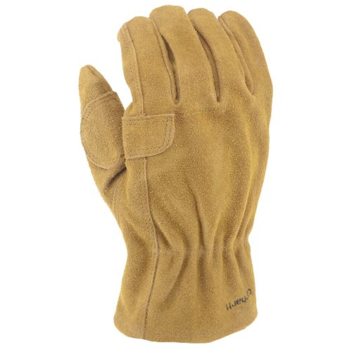 Display product reviews for Carhartt Men's Leather Fencer Gloves