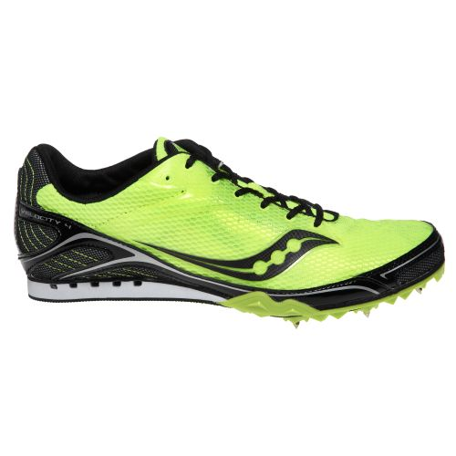 Saucony Men's Velocity 4 Middle Distance Track Spikes