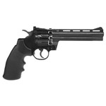 Crosman® 3576 Revolver Semiautomatic Air Pistol