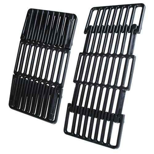Display product reviews for Char-Broil® Universal Porcelain-Coated Cast-Iron Grill Grate