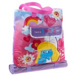 The Smurfs Kids' Beach Tote