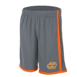 Colosseum Athletics Men's Oklahoma State University Stadium Collection Draft Short