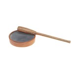 Tom Teasers Dominant Hen Slate and Walnut Pot Turkey Call - view number 1
