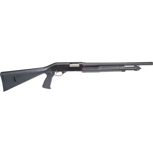 Savage Stevens 320 12 Gauge Pump-Action Shotgun