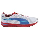 PUMA Men's BOLT evoSPEED Runner Athletic Lifestyle Shoes
