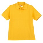 Austin Clothing Co.® Boys' Short Sleeve Piqué Polo Shirt