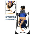Teeter ComforTrak Series Inversion Table - view number 3