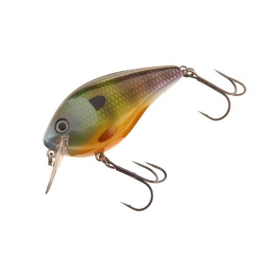 Strike King KVD 2.5 3-1/4' Crankbait