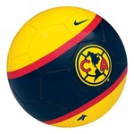 Nike Club America Supporter Soccer Ball