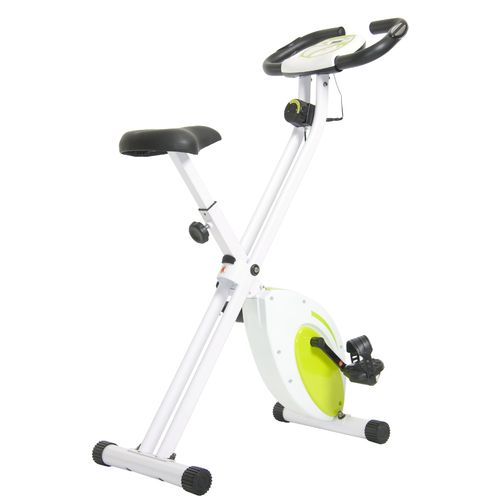 Body Rider XRB261 Deluxe Folding Exercise Bike