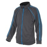 BCG™ Boys' Pieced Performance Mesh Jacket