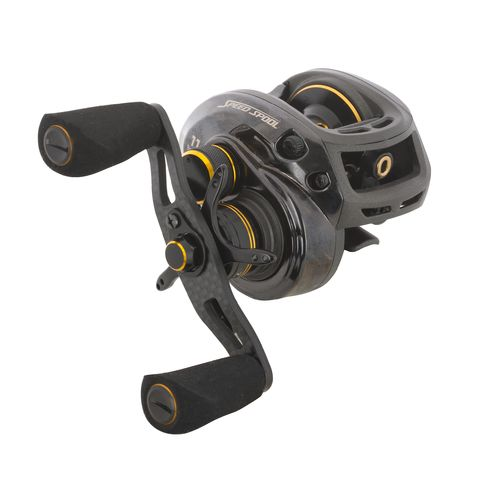 Lew's Team Pro TLP1SH Baitcast Reel Right-handed