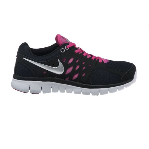 Unique Nike Flex 2013 Run Women39s Running Shoes  580440003  BlackMetallic
