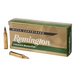 Remington Premier® AccuTip .204 Ruger 32-Grain Centerfire Rifle Ammunition