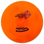 Innova Disc Golf Star Line Katana Golf Disc - view number 1