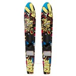 RAVE Sports Kids' Trainer Water Skis