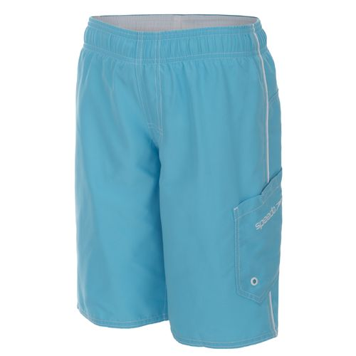 Image for Speedo Boys' Marina Volley Swim Trunk from Academy