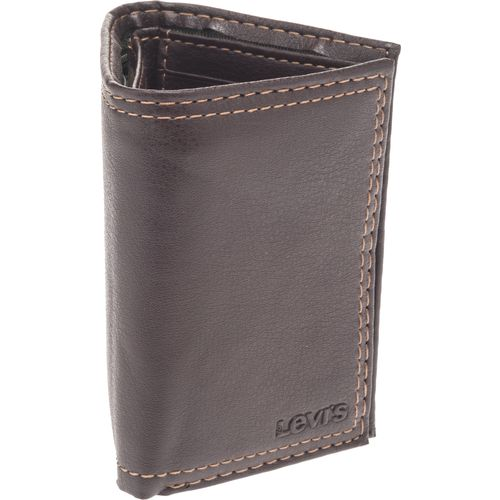 Display product reviews for Levi's Men's Trifold Wallet