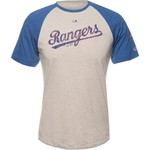 Majestic Men's Texas Rangers Nolan Ryan Cooperstown All Star Player T-shirt