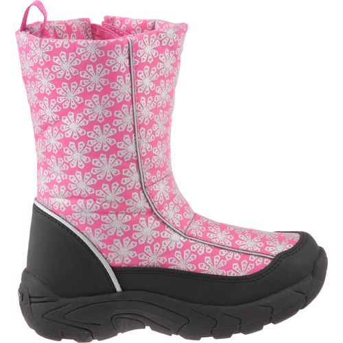 Girls Snow Boots | Santa Barbara Institute for Consciousness Studies