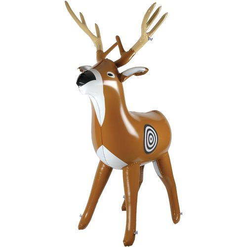 Image for Outdoor Hunter Big Buck Inflatable Deer Target from Academy
