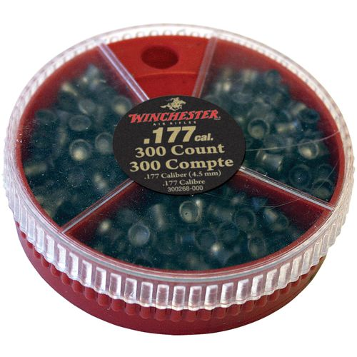Winchester .177 Dial-A-Pellet 300-Count
