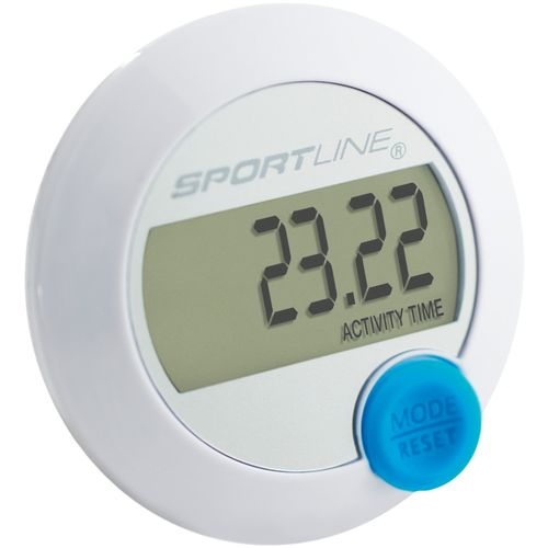Sportline 345 DS Calorie, Steps and Distance Pedometer