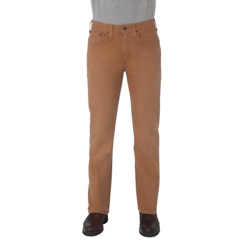 Carhartt Men's Weathered Duck 5-Pocket Pant