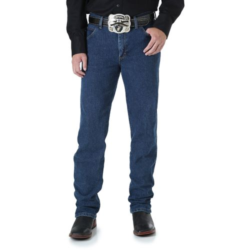 Display product reviews for Wrangler Men's Advanced Comfort Regular Fit Jean
