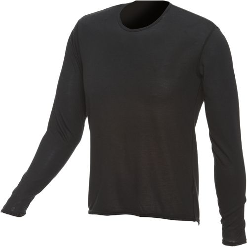 Hot Chillys Men's Pepper Bi-Ply Crewneck Shirt - view number 1