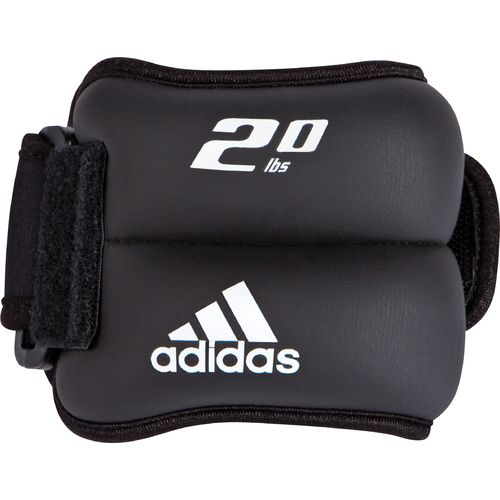 adidas 2 lb. Wrist/Ankle Weights