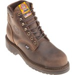 Justin Men's Steel Toe Work Boots - view number 3