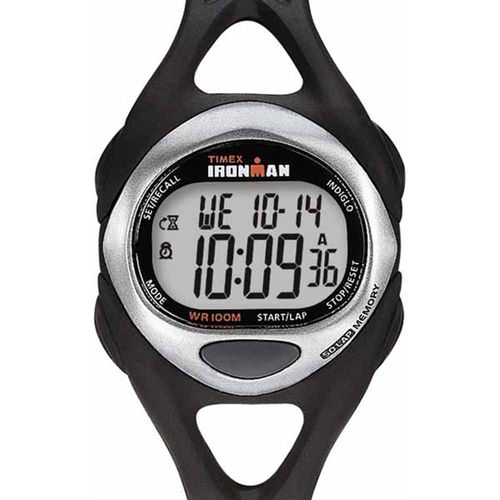Timex Men's Ironman Sleek 50-Lap Watch
