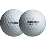Bridgestone Golf B330 Golf Balls 12-Pack - view number 2