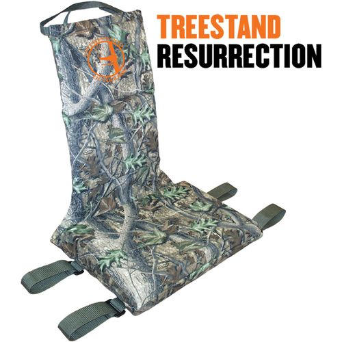 Cottonwood Outdoors Weathershield Treestand Resurrection Sling-Style Standard Seat