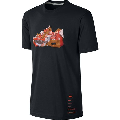 Nike Men s Air Collage T-shirt