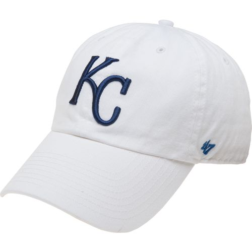 '47 Men's Kansas City Royals Clean Up Hat