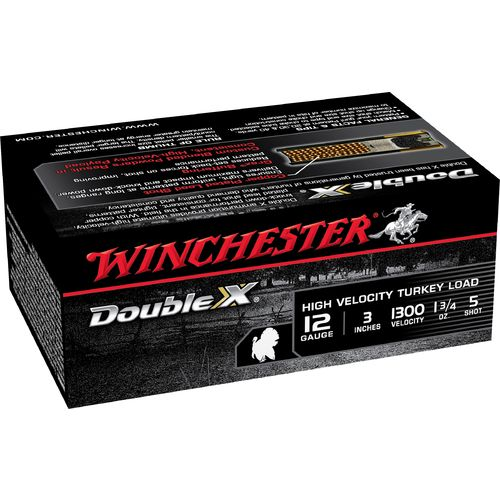 Winchester Supreme 12 Gauge Turkey Load Shotshells - view number 1