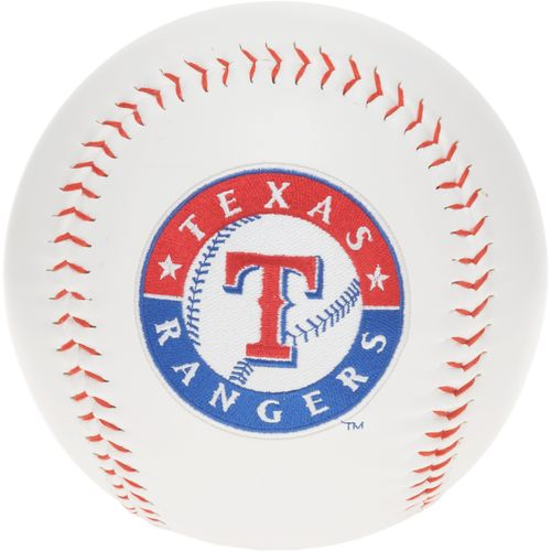 "Rawlings® Texas Rangers 22"" Jumbo Collectible Autograph Baseball"