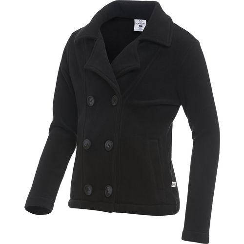 Magellan Outdoors™ Girls' Fleece Peacoat Jacket