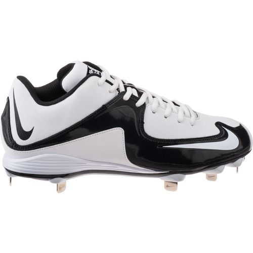 Nike Men's MVP Strike 2 Low Metal Baseball Cleats