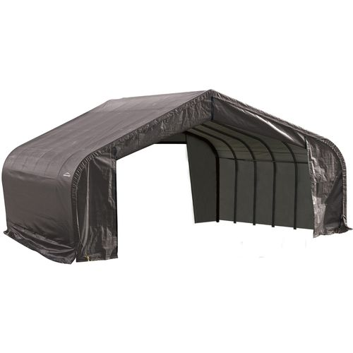 ShelterLogic 22' x 24' Peak Style Shelter