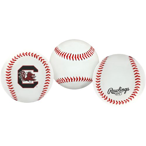 Jarden Sports Licensing University of South Carolina Team Logo Baseball