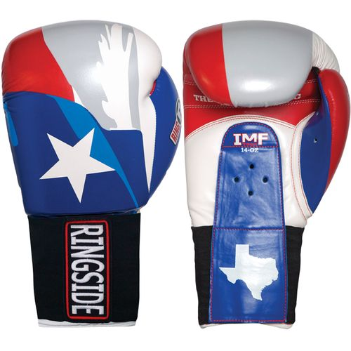 Ringside Texas IMF Tech™ Sparring Gloves