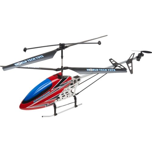 Display product reviews for World Tech Toys Sparrow RC Helicopter