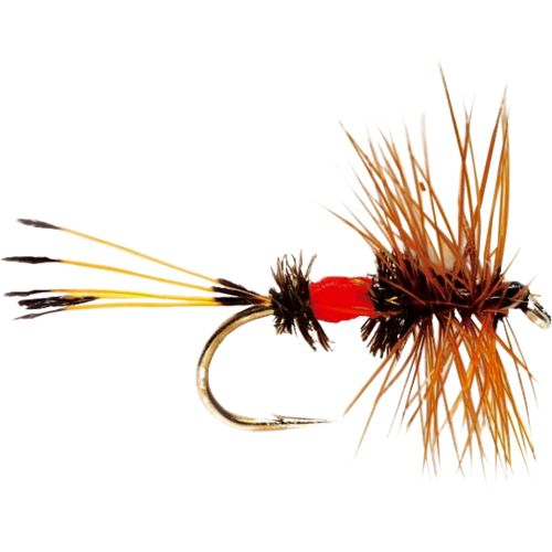 Superfly Royal Coachman Dry Fly - view number 1