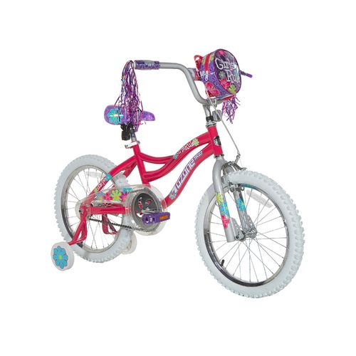 "Display product reviews for Ozone 500® Girls' Girls Rule 18"" Bicycle"