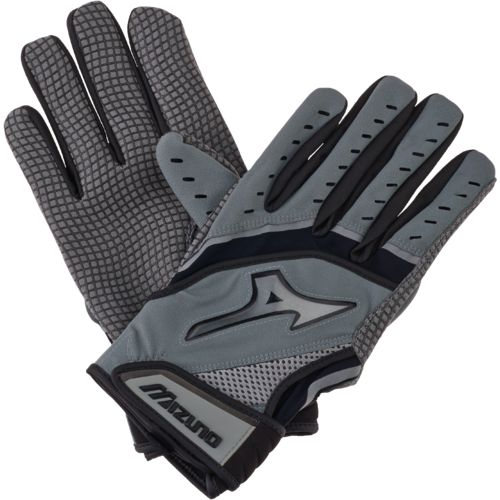 Display product reviews for Mizuno Adults' Techfire Switch Batting Gloves
