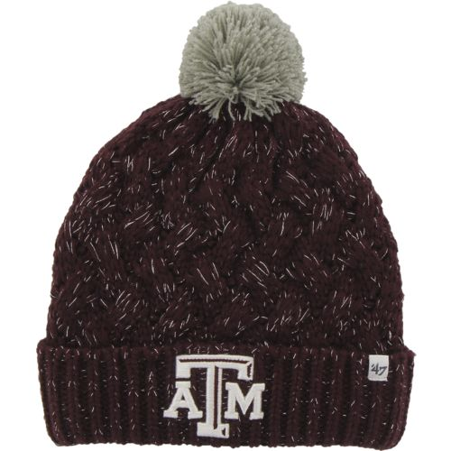 '47 Women's Texas A&M University Gameday Fiona Cuff Knit Cap